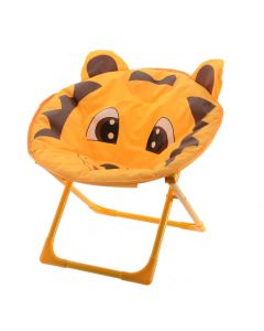 Child Foldable Lion Chair