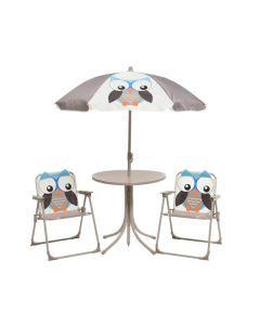 Childrens Owl patio Set