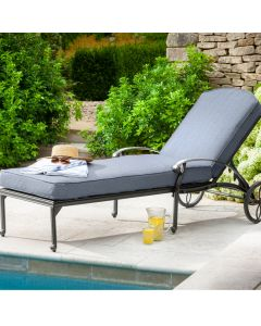 Hartman Florence Lounger with Cushion