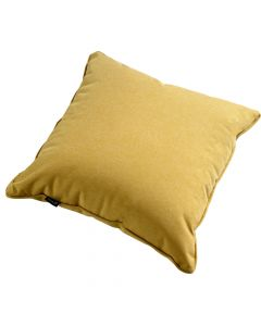Ocre Square Weatherproof Scatter Cushion