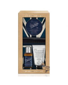 Baylis & Harding Mens Ginger & Lime Beard Kit