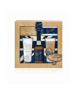 Baylis & Harding Mens Ginger & Lime 5 Piece Set