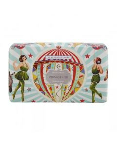 Vintage & Co Grand Circus Scented Soap 240g