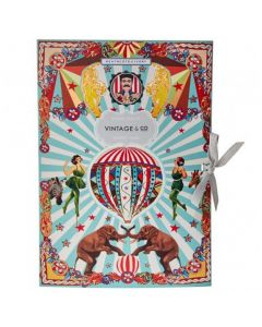 Vintage & Co Grand Circus Scented Drawer Liners