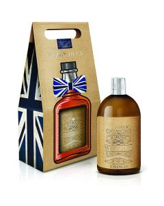 Baylis & Harding Mens Whiskey Fragranced 500ml Bubble Bath