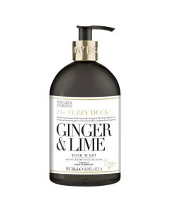 Baylis & Harding The Fuzzy Duck Ginger & Lime 500ml Hand Wash