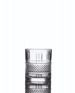 RCR Brillante Short Tumbler Set of 6