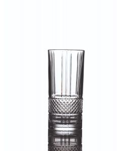 RCR Brillante Hi-ball Tumbler Set of 6