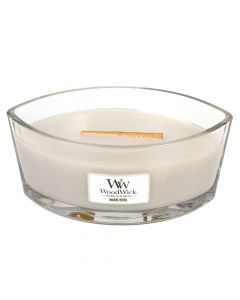 Woodwick Warm Wool Ellipse