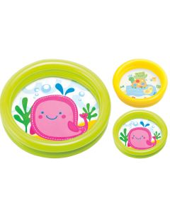 2 Ring Pool - Assorted