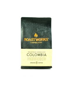Colombia Ground Coffee 200g