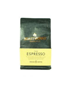 The Espresso Ground Coffee 200g