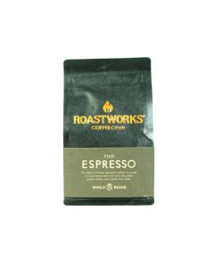 The Espresso Whole Bean Coffee 200g