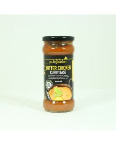 Butter Chicken Curry Base
