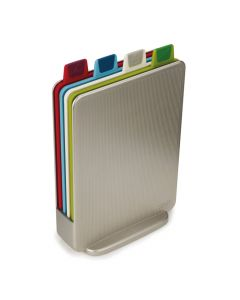 Mini Joseph Joseph Colour-coded Chopping Board Set