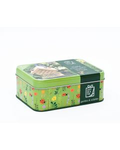 Gift In A Tin Make Your Own Insect House