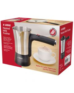 Judge Milk Frother 750ml