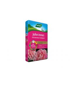 John Innes Ericaceous Compost (enriched with Iron) 35L