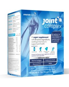 Joint Complex 7 Day Supplement