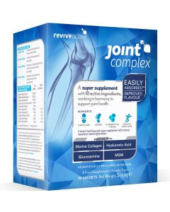 Joint Complex 30 Day Supplement