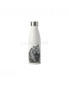 Maxwell & Williams Marini Ferlazzo 500ml Wombat Double Walled Insulated Bottle