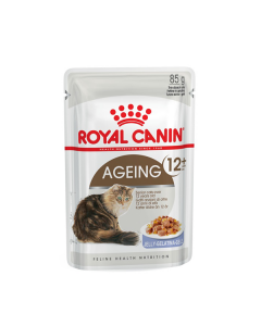 Royal Canin Ageing 12+ (in jelly) 85g