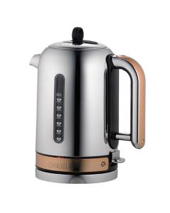Dualit Architect Classic Kettle Copper