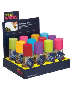 Colourworks Oil Mist Sprayer