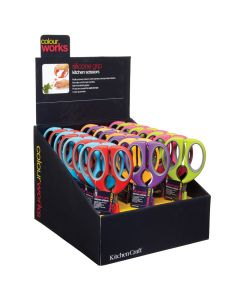 Colourworks Kitchen Scissors