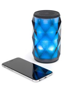 Pulsar Prem Crystal Bluetooth Speaker