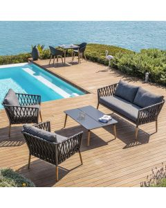 Lifestyle Garden Ipanema Sofa Set
