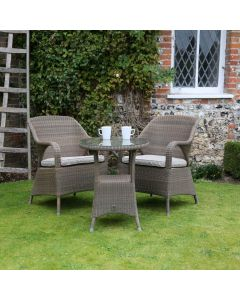 4 Seasons Sussex Dining Bistro Set