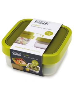 Joseph Joseph GoEat™ Salad Box Green