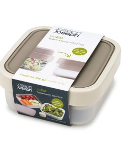 Joseph Joseph GoEat™ Salad Box Grey