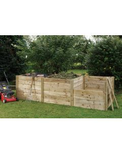 Slot Down Compost Bin (Extension Kit)