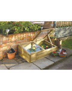Overlap Cold Frame - Large