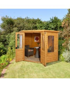 Cranbourne Summerhouse 7x7