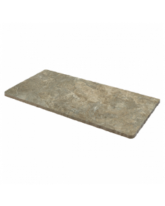 Porcelain Paving 800 x 400mm Cobblestone Twin Pack