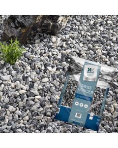 Swiss Glacier Chippings