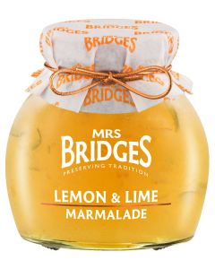 Lemon & Lime Marmalade 113G
