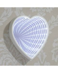 Galaxy Heart Light