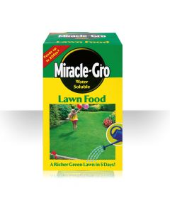 Miracle-Gro Lawn Food - 1kg