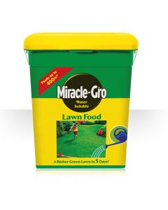 Miracle-Gro Lawn Food - 2kg