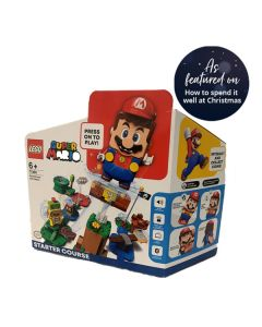 LEGO® Adventures with Mario Starter Course