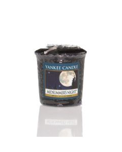 Yankee Candle Midsummers Night - Votive Candle