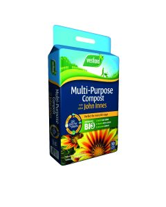 Multi Purpose Compost with John Innes 10L