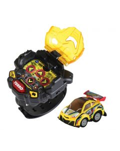 Turbo Force Racers Yellow