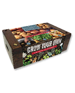 Taylors Bulbs: Potato Growing Kit