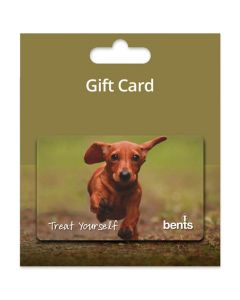 Bents Gift Card - Pet