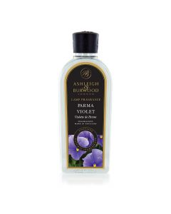 Parma Violet 500ml Lamp Fragrance